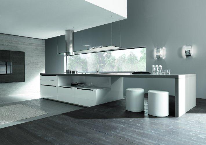Design Keukens Keukens Antwerpen : Project Studio Italiaanse design ...