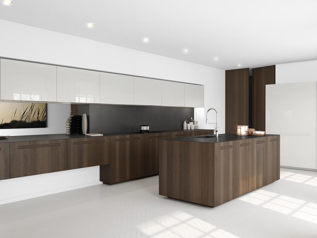 project studio italiaanse design keukens comprex antwerpen kaaien. Black Bedroom Furniture Sets. Home Design Ideas