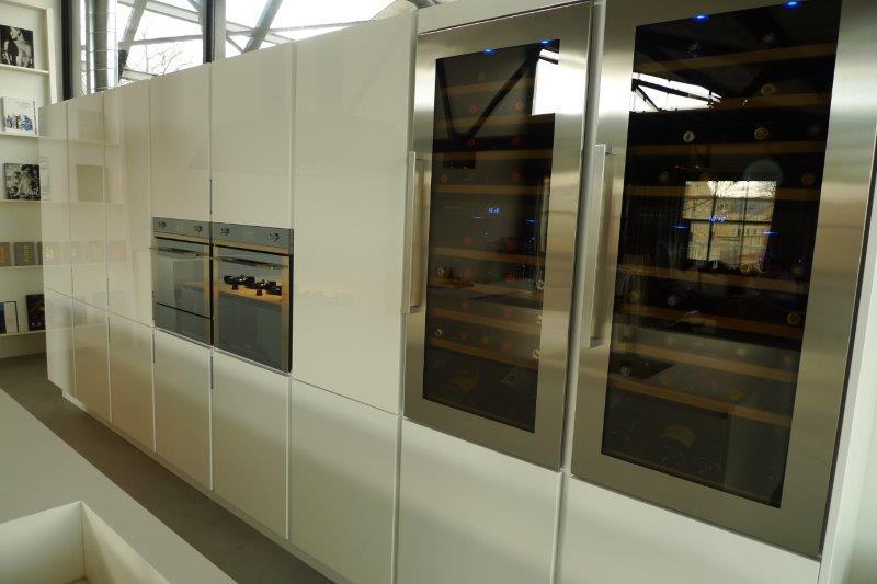Design Keukens Antwerpen : Project Studio Italiaanse design keukens ...